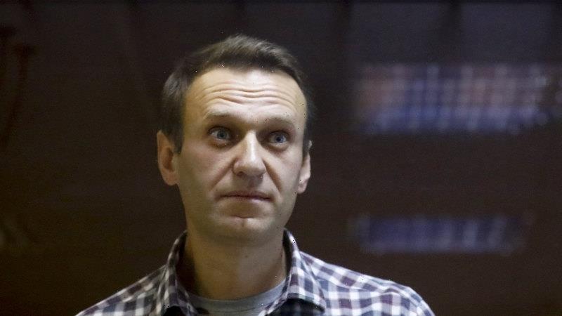 Kremlin orders Alexei Navalny's activist network to stop operations
