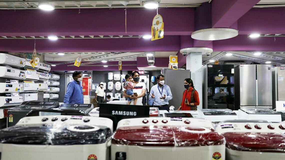 Localised lockdowns worry home appliance, auto firms
