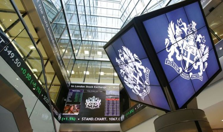 London Stock Exchange secures £3.2bn tech IPO with Alphawave