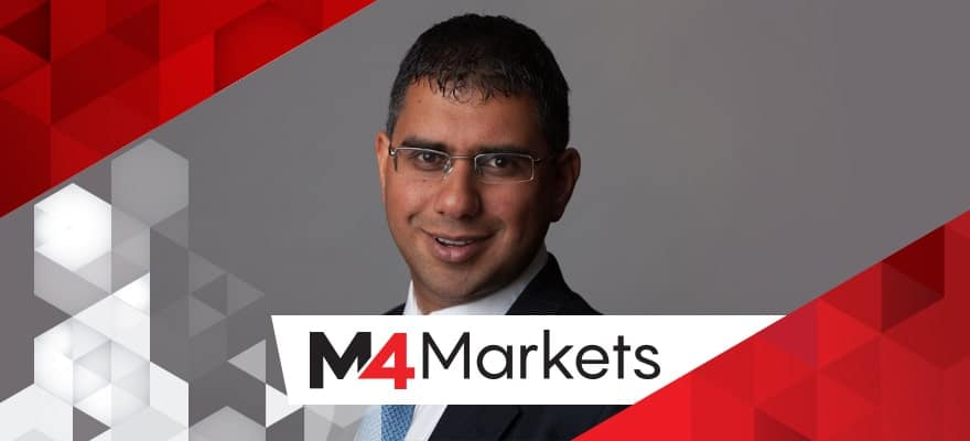 M4Markets Introduces New Website with Additional Features