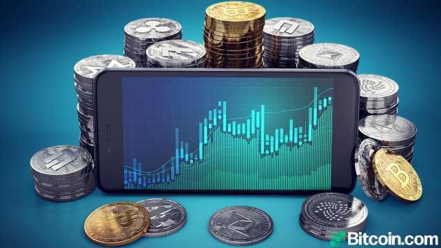 Market Update: Bitcoin Bulls Bounce Back, Dogecoin Slumps, XRP Jumps 18% – Market Updates Bitcoin News