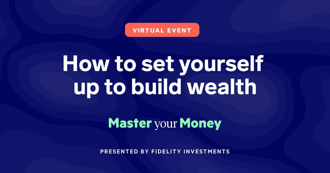 Master Your Money Virtual Event: Personal finance professionals demystify credit and debt