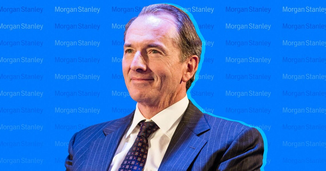 Morgan Stanley execs defend how the bank navigated the Archegos disaster as analysts grill them on a surprise $911 million hit