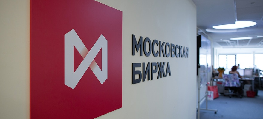 Moscow Exchange Reports 7% Operating Income Jump in Q1 2021