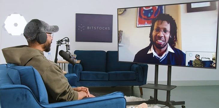 Patrick Thompson on Bitstocks podcast: On-chain voting system, hiring a DAO and NFTs