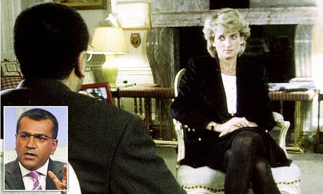 Prince Philip dies: BBC postpones Panorama probe into Diana interview