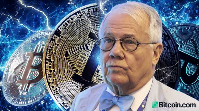 Quantum Fund Cofounder Jim Rogers Insists Governments Could Ban Cryptocurrencies – Regulation Bitcoin News