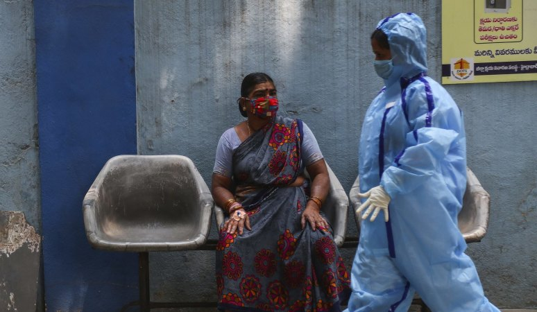 Reality check for world economy as global virus surge threatens recovery