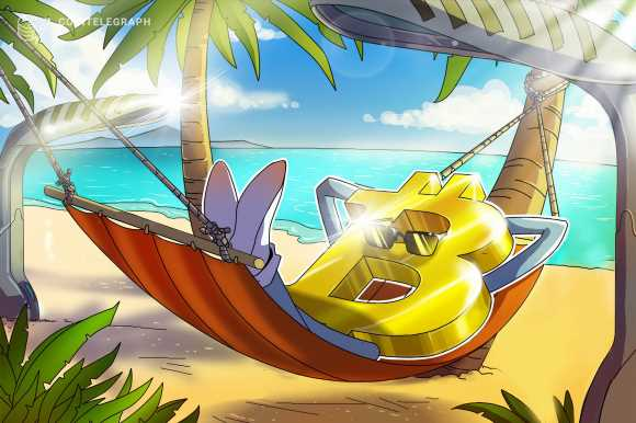 Residents of Caribbean island can conduct local transactions using Bitcoin