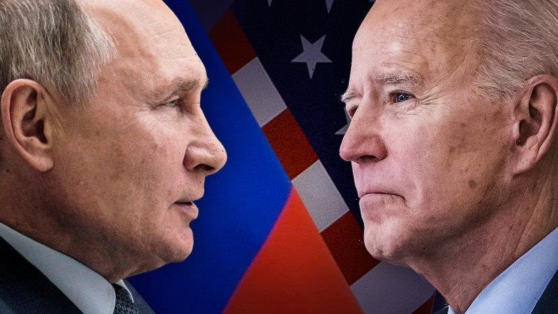 Russia, retaliating against Washington, asks 10 US diplomats to leave
