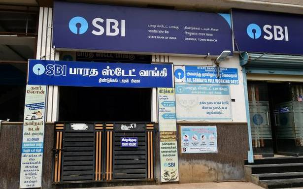 SBI earmarks ₹ 30 crore to set up makeshift hospitals for COVID patients