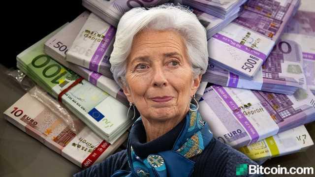 The Global Economy Comes Before Savers: ECB President Christine Lagarde Defends Negative Interest Rates – Economics Bitcoin News