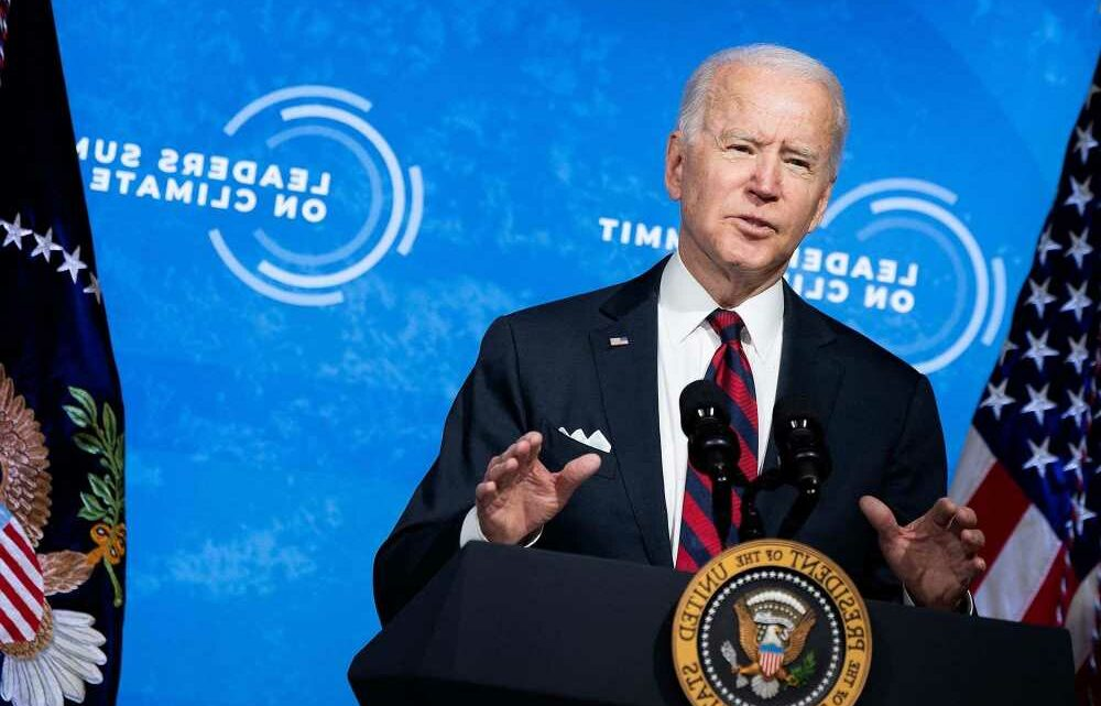 There's a better way than Biden's unrealistic, expensive climate pledge