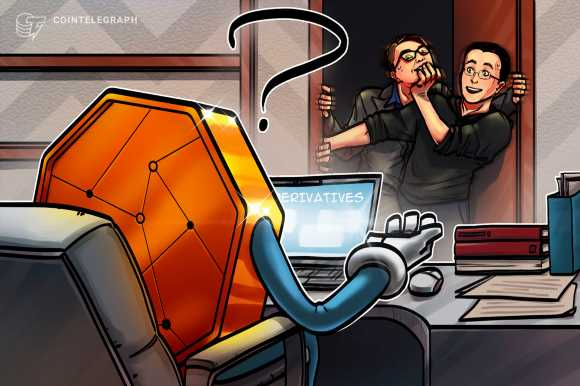 Tim Draper-backed crypto derivatives exchange raises $18M