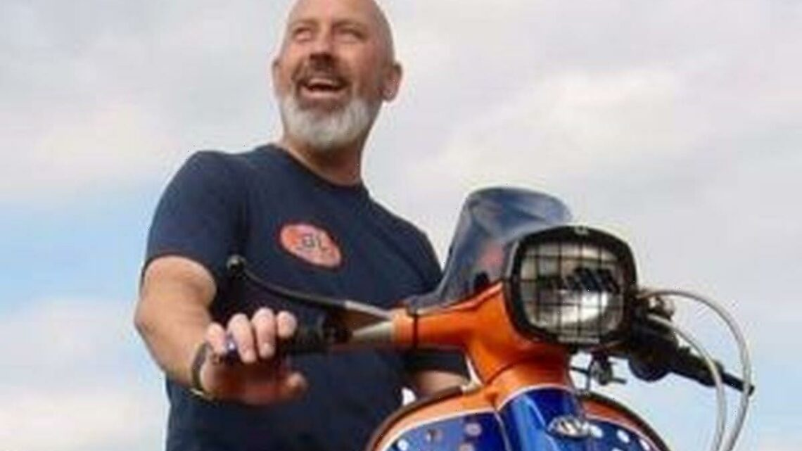Tributes paid to 'lovely' dad, 49, 'mowed down and killed in M&S car park after row'