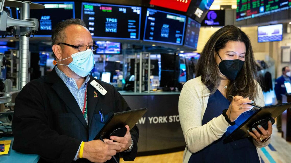 Two names traders are watching as a massive earnings week kicks off