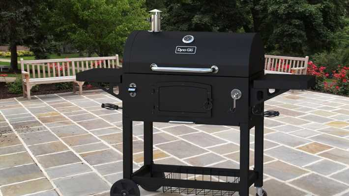 Way Day 2021: Shop gas and charcoal grills for over 35% off right now at Wayfair
