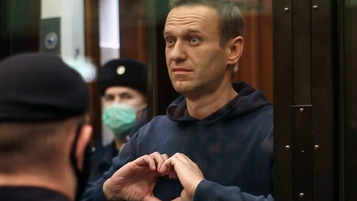 White House warns Russia will face consequences if Putin critic Alexei Navalny dies in prison
