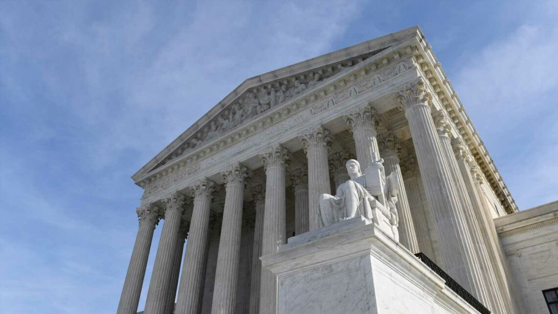Why do Democrats want 13 Supreme Court justices? Their answer doesn't make much sense.