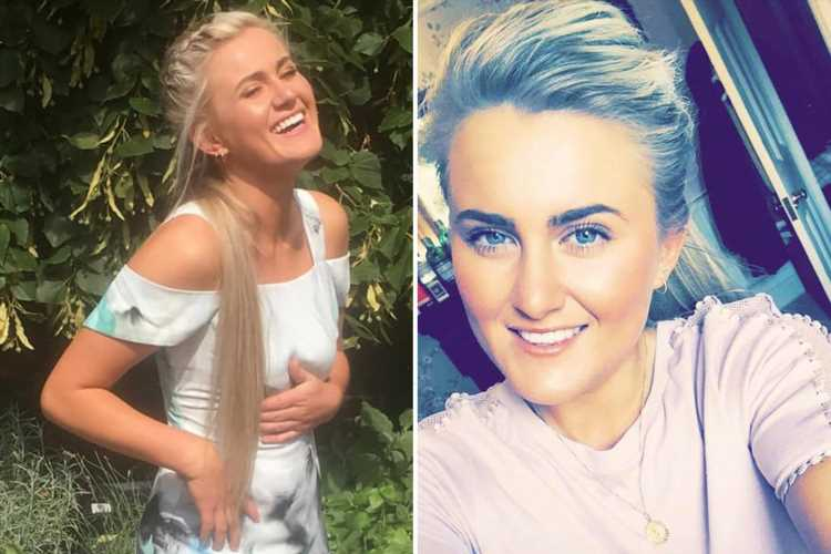 Woman, 25, spent five weeks in intensive care before doctors diagnosed infection which killed her