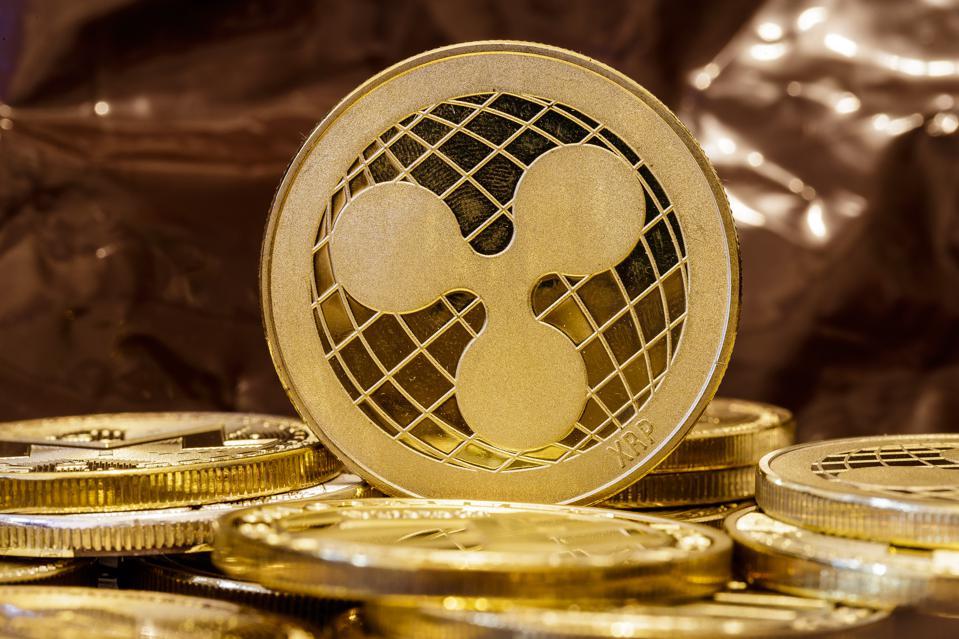 XRP Market Cap Jumps above $72 Billion