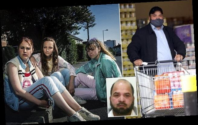 Victim of Rochdale gang demands abusers be kicked out of the country