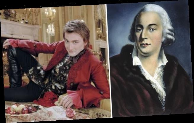 Casanova was a medical expert who helped women with health problems