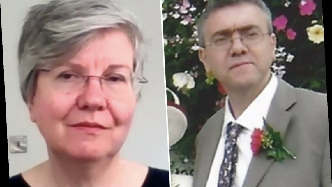 Sister of solicitor, 59, who died of blood clot after AstraZeneca vaccine vows she will still get second dose herself