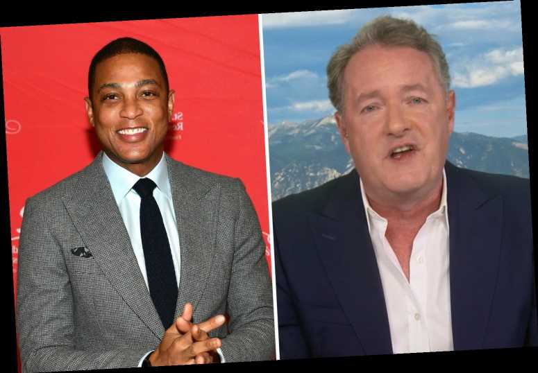 Piers Morgan blasts Don Lemon for branding him 'racist' saying he thought CNN host 'was a friend'