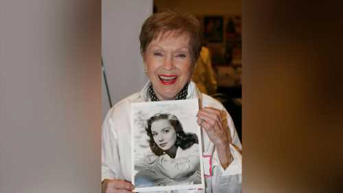 Gloria Henry Dies: 'Dennis The Menace' Actress Was 98