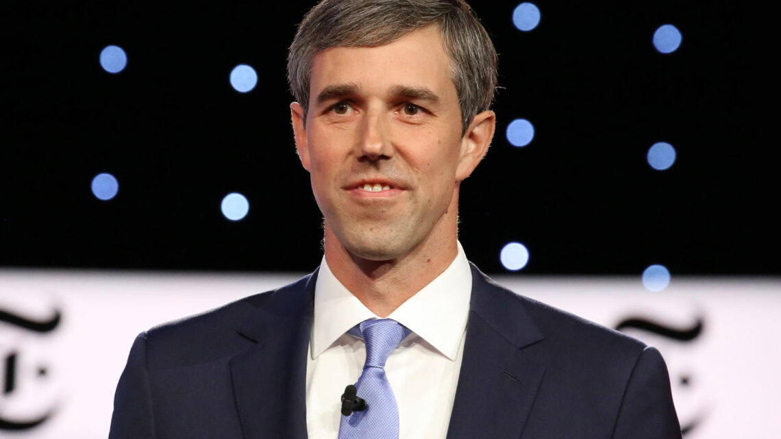 Beto O'Rourke Won't Count Himself Out of 2022 Texas Governor's Race