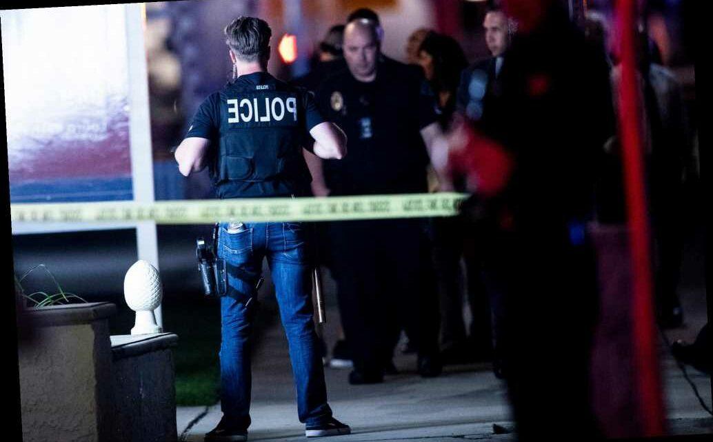 California shooting was the worst Orange has seen since 1997