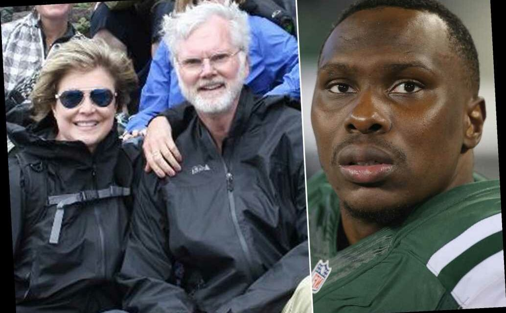 What we know about ex-NFL player Phillip Adams, gunman ID'd in SC mass shooting