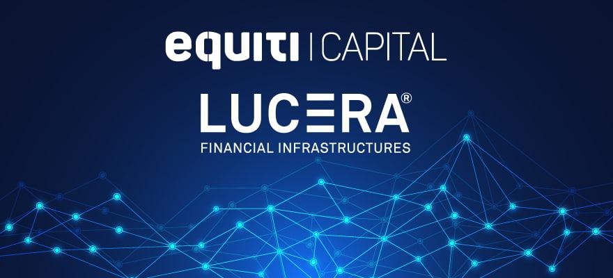 Equiti Capital Announces Partnership with Lucera
