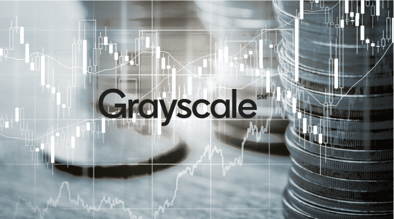 Breaking: Grayscale Adds Chainlink to its Large Cap Fund