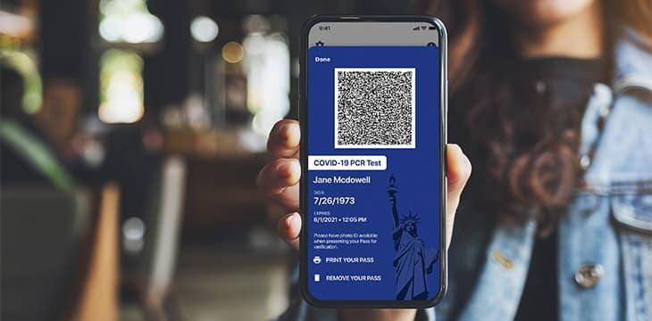 Blockchain-based COVID-19 vaccine passports coming to South Korea