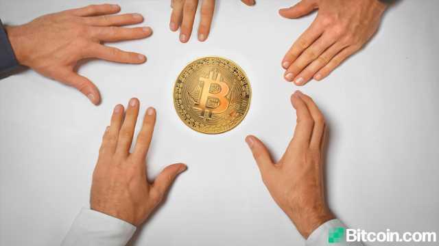 New Data Shows Bitcoin Captured Net Gains For Six Consecutive Months – Market Updates Bitcoin News