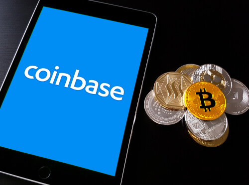 You Can Buy Stock in Coinbase Beginning in Mid-April