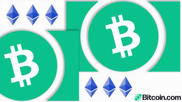 Ethereum Sets a New All-Time High Above the $2K Handle, Bitcoin Cash Markets Jump 8% – Markets and Prices Bitcoin News
