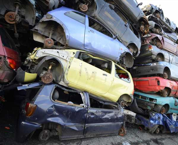 Vehicle scrapping policy won't benefit car-makers in big way