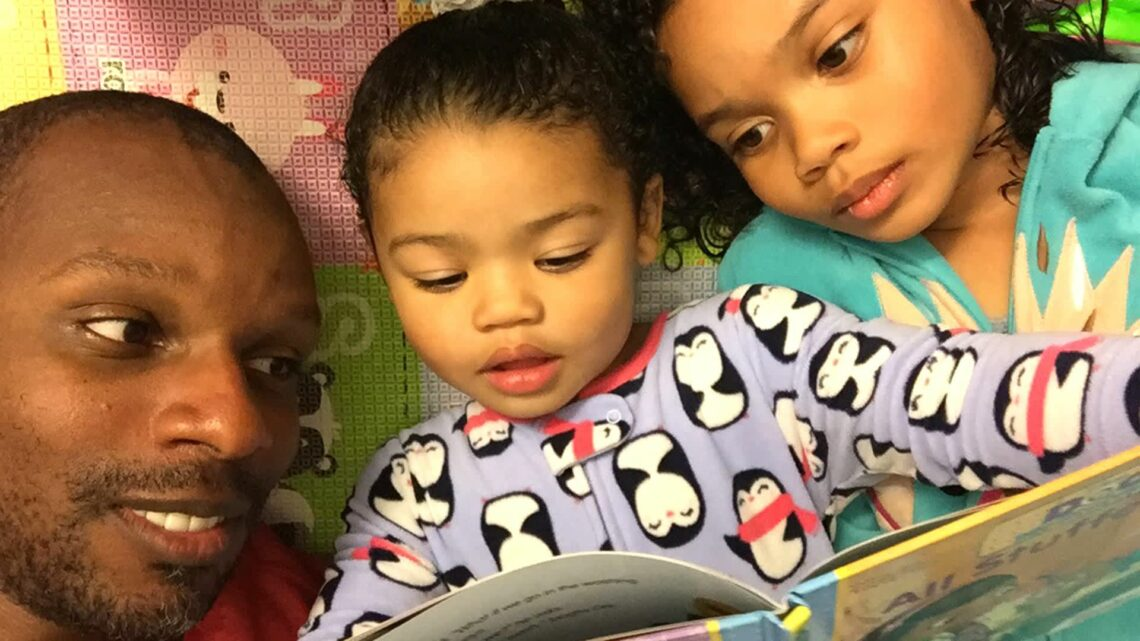 Being a Black man in America 'is exhausting': One dad's take