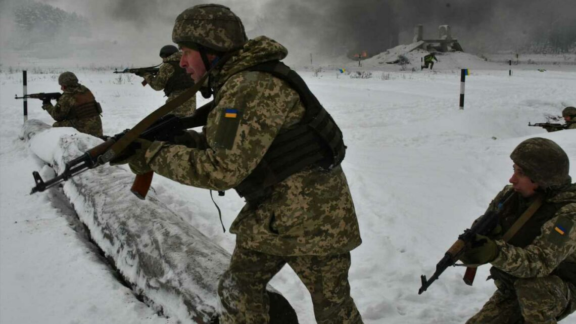 The West waits for Putin's next move as Russia-Ukraine tensions rise