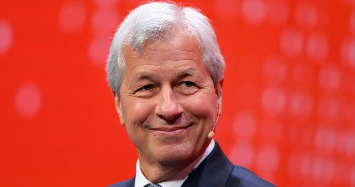 JPMorgan makes Silicon Valley hires — Wall Street burnout spills into Big Law — Return to office updates