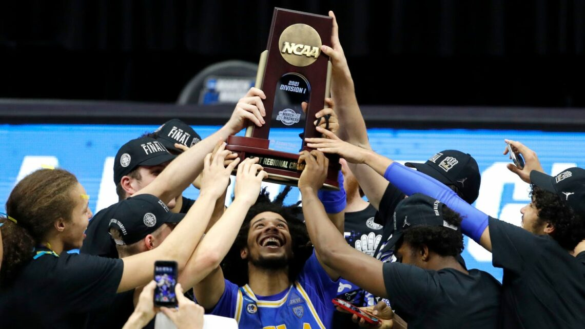 Five bold predictions for the men's NCAA Tournament Final Four
