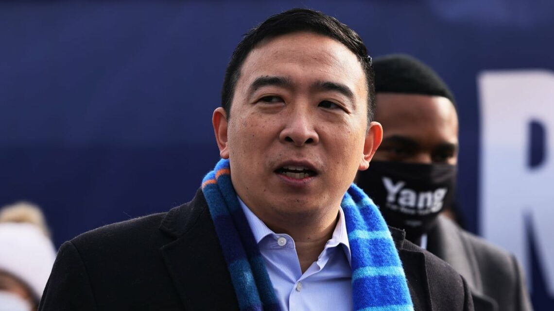 Andrew Yang hospitalized, NYC campaign events canceled