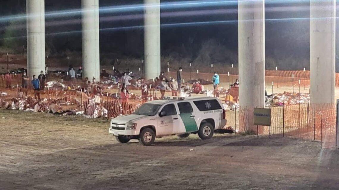 Deroy Murdock: Under Biden, our southern border has become a crime scene