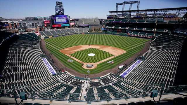 'Woke' MLB moving All-Star Game from 51% Black Atlanta to 76% White Denver, critics note