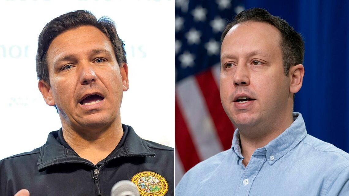 Democratic Florida mayor defends DeSantis: '60 Minutes should be ashamed'
