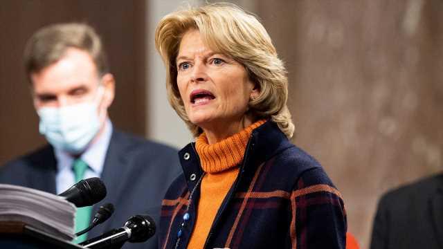 Top pro-Senate GOP PAC endorses Murkowski's 2022 reelection bid