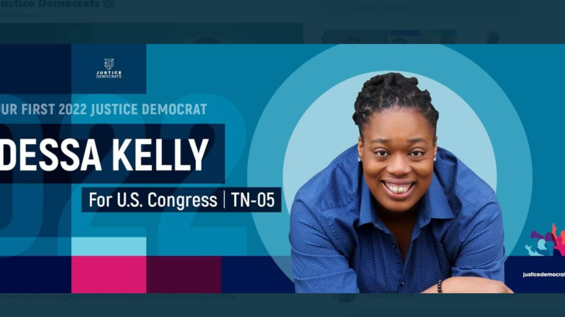 Progressive group that recruited AOC to run for Congress targets first incumbent Democrat of 2022 cycle